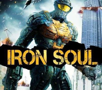 دانلود کرک بازی روح آهنی Iron Soul