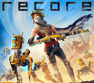 دانلود ترینر بازی ReCore Definitive Edition
