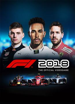 دانلود ترینر بازی F1 2018