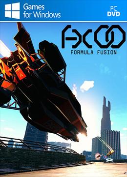 دانلود ترینر بازی Formula Fusion