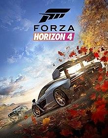 دانلود ترینر بازی Forza Horizon 4