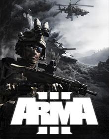 دانلود کرک بازی ArmA 3 v1.00.109911 Reloaded