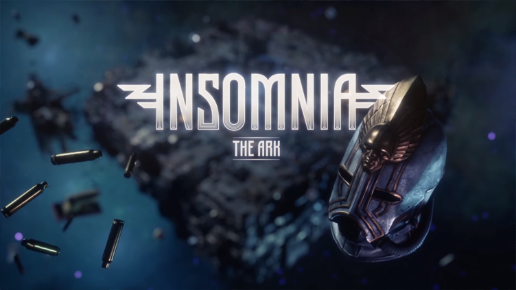 سیو کامل و 100% بازی INSOMNIA The Ark