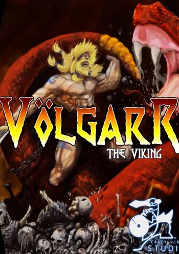 دانلود ترینر بازی Völgarr The Viking توسط LinGon