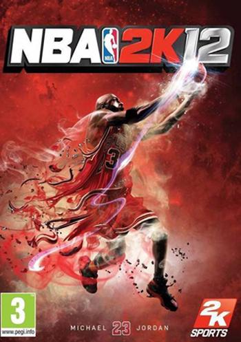 دانلود ترینر بازی بسکتبال NBA 2K12