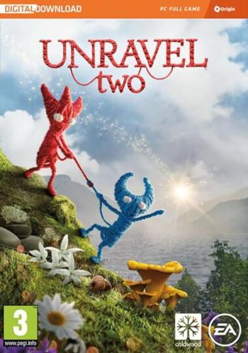 دانلود ترینر بازی Unravel Two