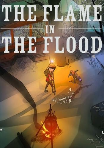 دانلود ترینر و رمزهای بازی The Flame In The Flood