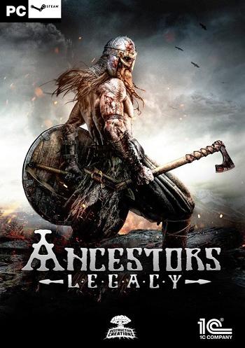 دانلود کرک نهایی بازی Ancestors Legacy
