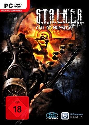 دانلود ترینر بازی استالکر STALKER Call of Pripyat