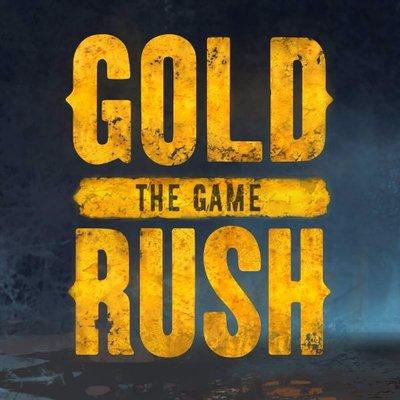 دانلود ترینر و رمزهای بازی Gold Rush The Game