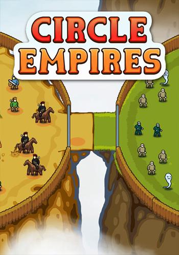 دانلود ترینر و رمزهای بازی Circle Empires
