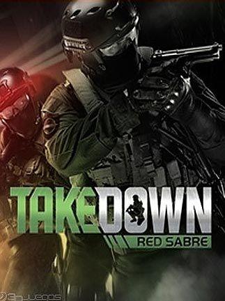 دانلود ترینر بازی TakeDown Red Sabre