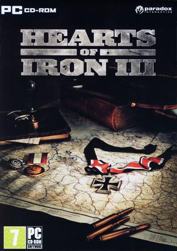 دانلود ترینر سالم بازی Hearts Of Iron 3