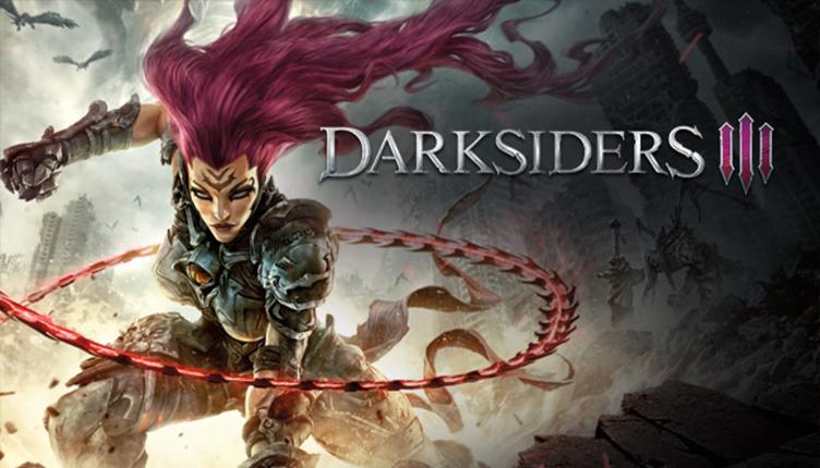 دانلود ترینر و رمزهای بازی Darksiders 3