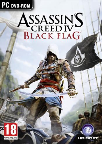 دانلود سیو کامل بازی Assassins Creed IV Black Flag