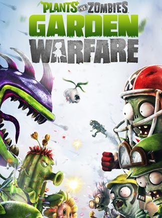 دانلود ترینر سالم بازی Plants Vs Zombies Garden Warfare
