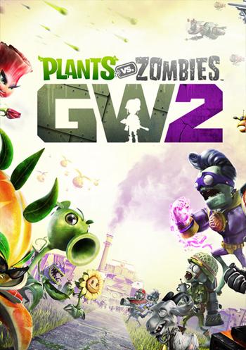 دانلود ترینر و رمزهای بازی Plants vs Zombies Garden Warfare 2