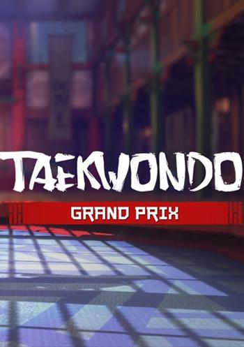 دانلود کرک بازی Taekwondo Grand Prix
