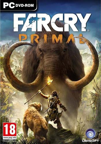 دانلود سیو کامل بازی Far Cry Primal Apex Edition