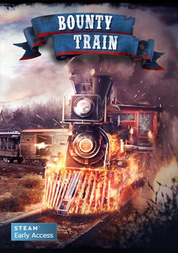 دانلود ترینر و رمزهای بازی Bounty Train