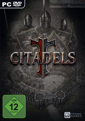 دانلود کرک FTL سالم برای بازی 2013 Citadels