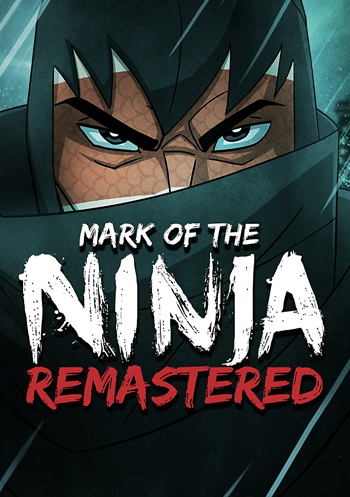 دانلود ترینر بازی Mark of the Ninja Remastered