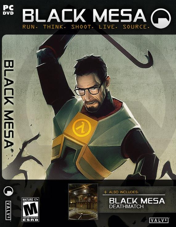 دانلود ترینر بازی Black Mesa