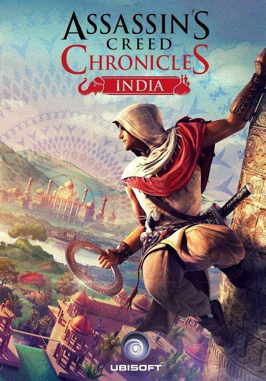 دانلود سیو کامل بازی Assassins Creed Chronicles India
