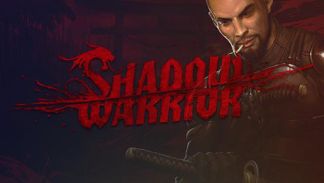 Shadow Warrior V1.04 TRAINER +10 LINGON