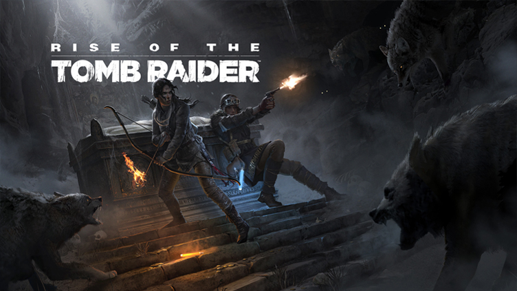 سیو گیم بازی Rise of the Tomb Raider