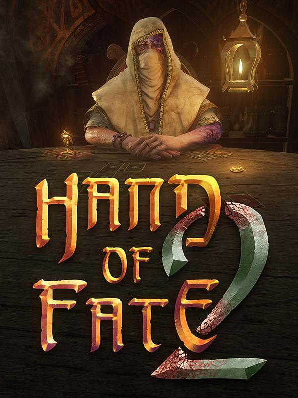 دانلود ترینر و رمزهای بازی Hand of Fate 2