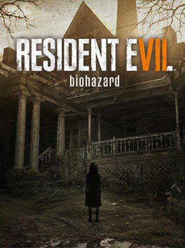 دانلود سیو کامل و 100% بازی Resident Evil 7 Biohazard