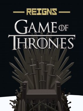 ترینر و رمزهای بازی Reigns Game of Thrones