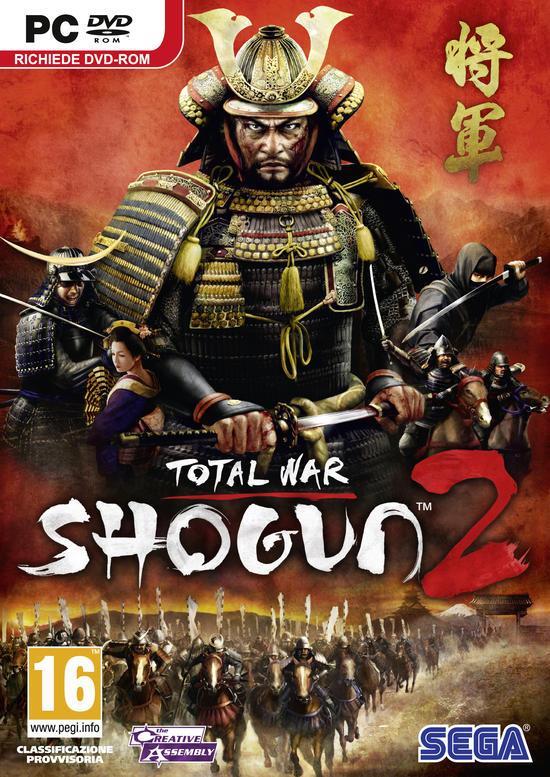 دانلود کرک نهایی بازی شوگان 2 Shogun