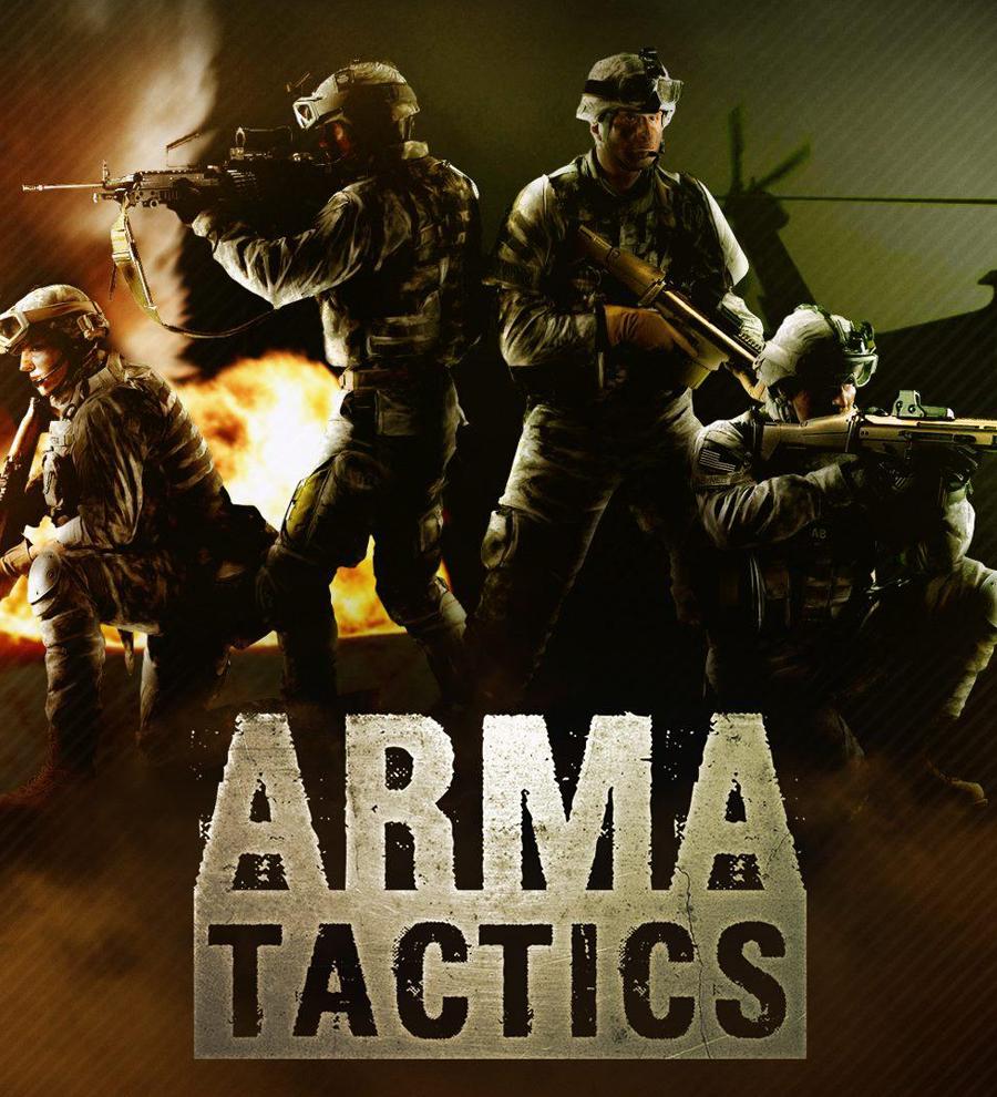 دانلود ترینر و رمزهای بازی Arma Tactics