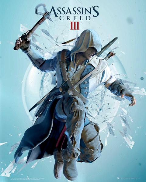 دانلود سیو کامل و 100% بازی Assassins creed 3