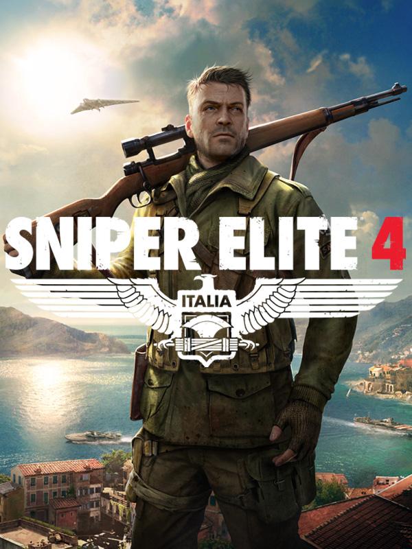 دانلود سیو کامل و 100% بازی Sniper Elite 4