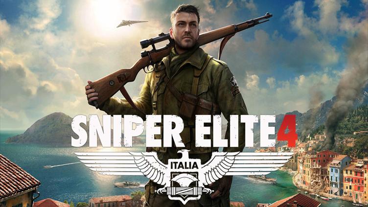 سیو کامل و 100% بازی Sniper Elite 4