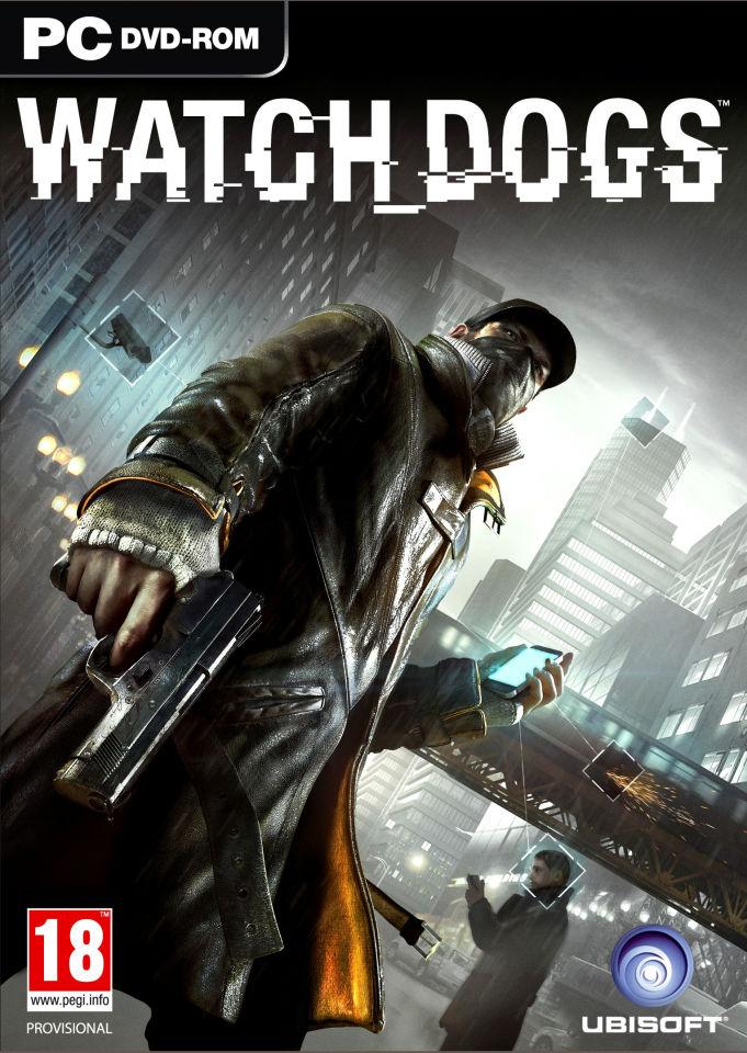 دانلود سیو و مراحل کامل بازی Watch Dogs