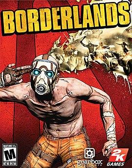 دانلود ترینر سالم بازی Borderlands