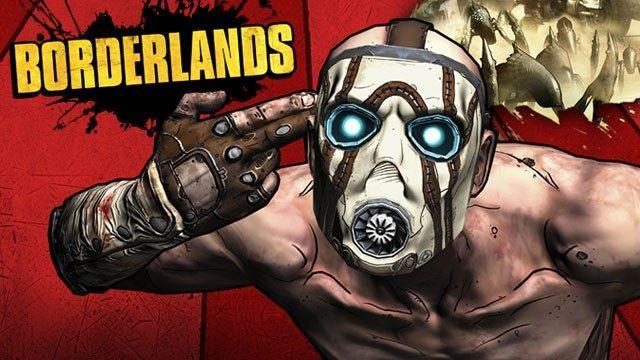 ترینر سالم بازی Borderlands