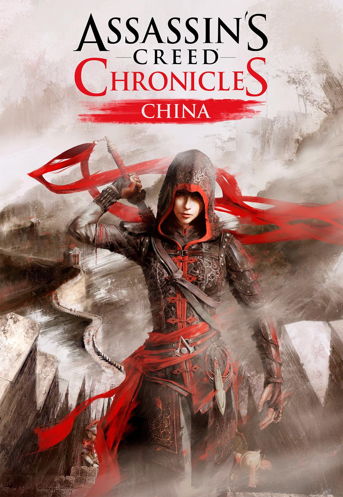 دانلود سیو کامل و 100% بازی Assassins Creed Chronicles China