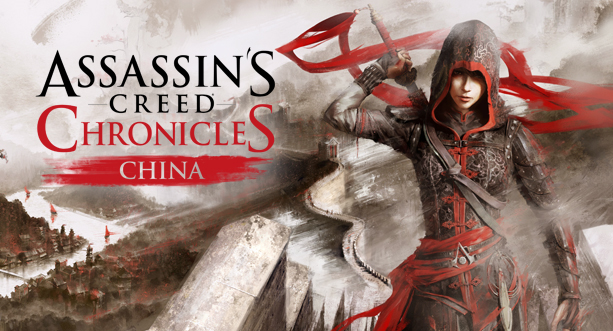 سیو کامل و 100% بازی Assassins Creed Chronicles China