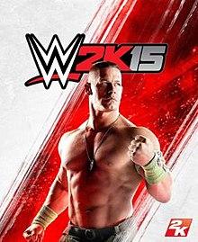 دانلود سیو کامل و 100% بازی WWE 2K 2015