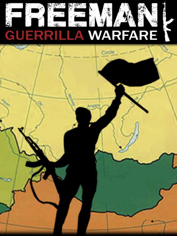 دانلود ترینر بازی Freeman Guerrilla Warfare