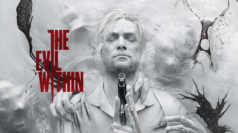 ترینر بازی The Evil Within 2