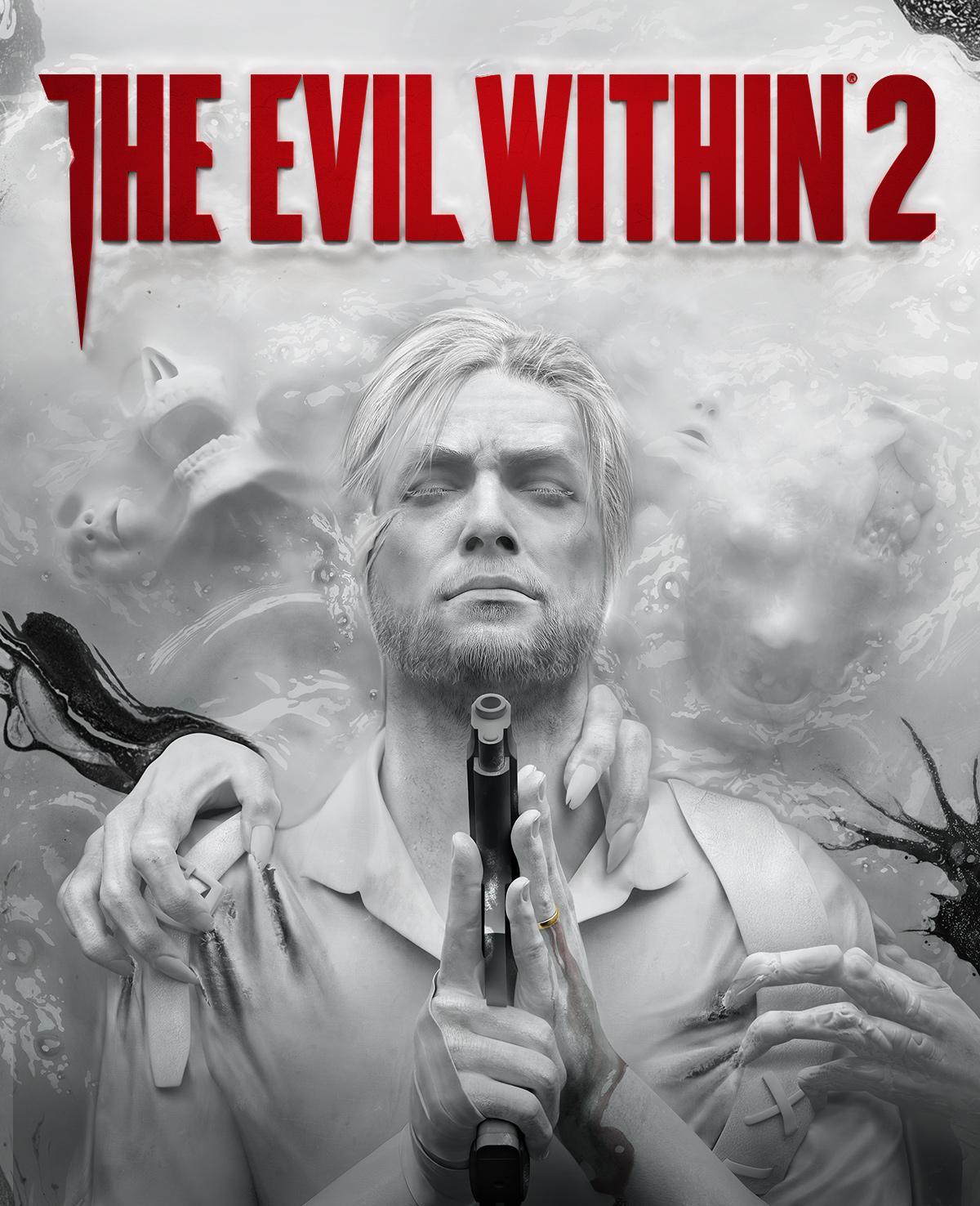 دانلود سیو کامل و 100% بازی The Evil Within 2