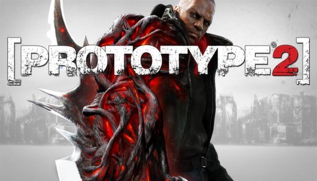 دانلود سیو کامل و 100% بازی Prototype 2