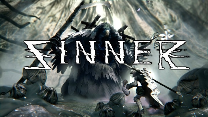 بازی SINNER Sacrifice for Redemption