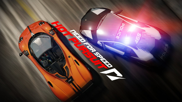سیو کامل بازی Need for Speed Hot Pursuit 2010